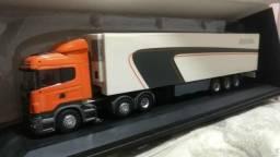 Miniaturas Scania