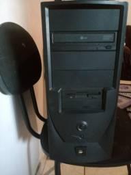 CPU Pentium DualCore 3.0ghz DDR2 Anápolis