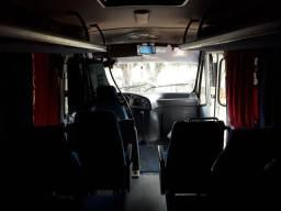Micro ônibus Iveco Cityclass executivo 2005 - 2005