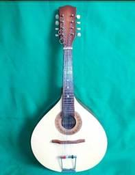 Bandolim antigo rei dos violões