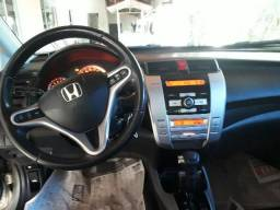 Honda city 1.5 2010 flex ELX - 2010