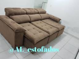 Promoção de sofás e poltronas
