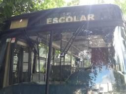 Ônibus muito bom 13 18 motor - 1996