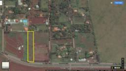 Oportunidade - Terreno com 5.205 m2 na Avenida Saul Elkind - Vendo/Alugo