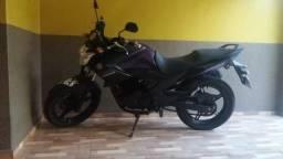 Yamaha Fazer 250 - 2011