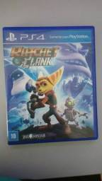 Ratchet e Clank - PS4