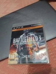 Jogo ps3 Battlefield 3