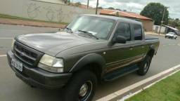 Ford ranger 2001 - completa + couro - 2001