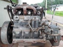 Motor 37 HP completo - 1997