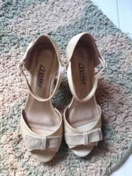Sapato *(da vertice)