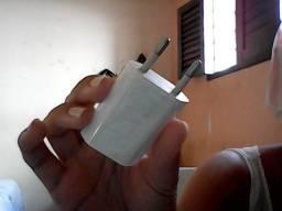 Fonte para carregar iphone