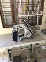 Máquina 12 agulhas