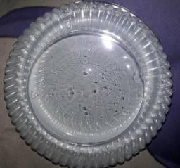 Embalagens plásticas para bolo Tam G 50