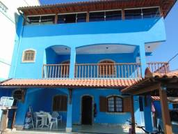 Casa independente no Peró