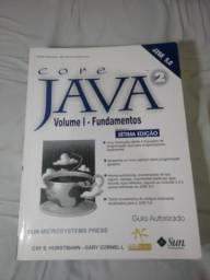 Livro: Core Java 2 Vol.1 Fundamentos 7ª Edição