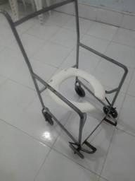 Cadeira para banho station