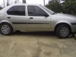 Fiesta Sedan Street 1.6 2002 - 2002