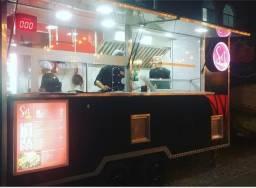 Food Truck IMPECÁVEL