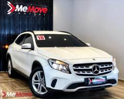 Mercedes-Benz GLA Style 1.6 Turbo - 2018