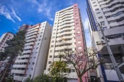 Apartamento à venda com 3 dormitórios em Bigorrilho, Curitiba cod:3166-3