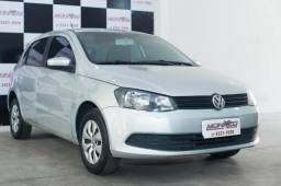 Vw - Volkswagen Gol G6 Flex 1.6 8V 2014 - Leia o anuncio - 2014