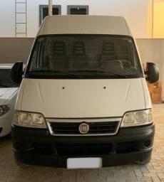 Fiat Ducato Teto AltoFurgão 2010 - 2010