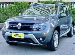 Renault Duster 2016 1.6 Dynamique TOP c/ MediaNav e Couro EXTRA - 2016