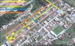 Terreno residencial à venda, Coloninha, Gaspar.