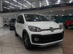 VOLKSWAGEN UP 1.0 170 TSI TOTAL FLEX XTREME 4P MANUAL - 2020