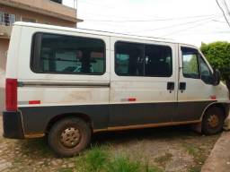 Ducato mini bus 2002 - 2002