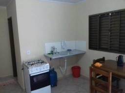Kitnet prox. a unirv Rio Verde, sem mobilia