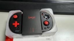 Gamepad controle ipega upgrade bluetooth