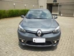 Renault Fluence Dynamique 2.0 2016 X-Tronic - 2016