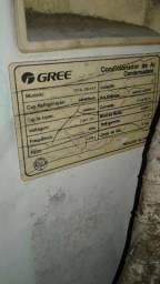 Ar condicionado Split Gree 60