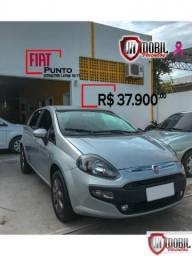 Fiat Punto ATTRACTIVE 1.4 Fire Flex 8V 5p - 2017