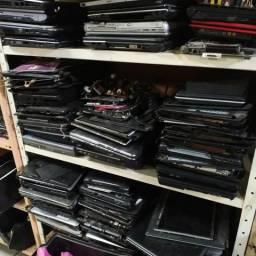 Notebook carcaça Dell, Sony vaio, Acer, positivo, Lenovo, Multilaser, etc.