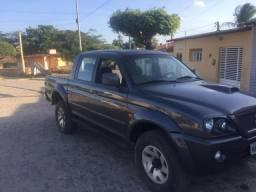 Vendo L200 2005/2006 - 2005