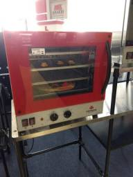 Forno turbo elétrico fast Oven Progás PRP- 004 G2