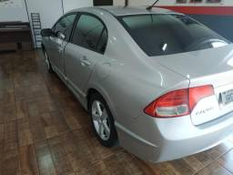 Honda Civic LXS 1.8 - 2008 - 2008