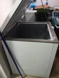 Freezer Consul funcionando 100%