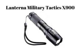 Lanterna Military Tactics X900 Original