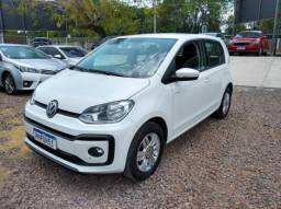 Volkswagen up! move up! 1.0 I-Motion - 2018