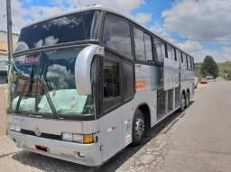 Ônibus 1150 Paradiso - 1995