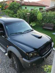 L 200 Outdoor 2009 - 2009