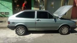 Vendo - Vw - Volkswagen Gol - 1992 - 1992