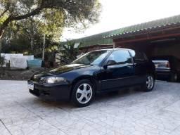 Honda Civic Si Hatch EG 1994 - 1994