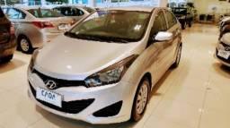 Hyundai Hb20s 1.6 Comfort Plus 16v - 2014