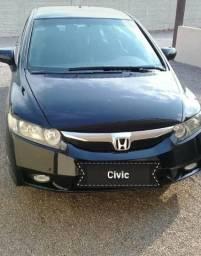 Honda civic aut 2009 flex - 2009