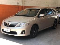 Toyota Corolla XEI 2.0 flex 2013 - 2013