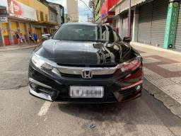 Honda Civic Touring - Particular - 2017